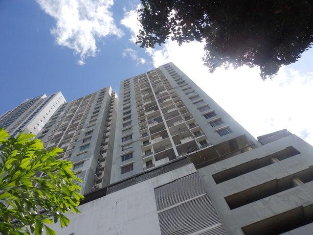 Apartamento / Alquiler / Panama / Via Espana / FLEXMLS-17-6479