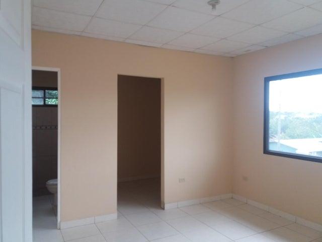 PANAMA VIP10, S.A. Casa en Alquiler en Porton en David Código: 17-6508 No.7
