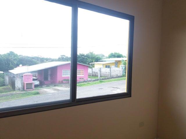 PANAMA VIP10, S.A. Casa en Alquiler en Porton en David Código: 17-6508 No.9