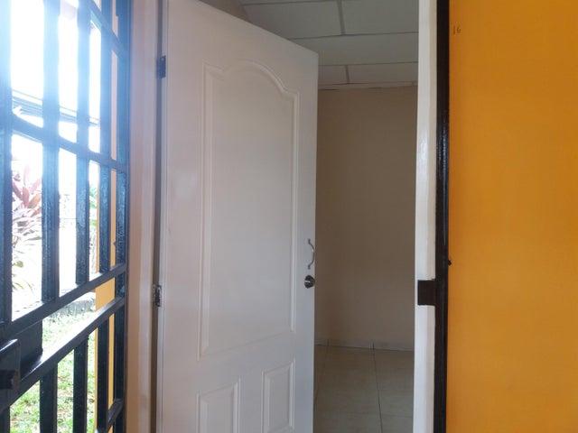 PANAMA VIP10, S.A. Casa en Alquiler en Porton en David Código: 17-6508 No.1