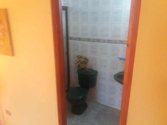 PANAMA VIP10, S.A. Casa en Alquiler en Porton en David Código: 17-6504 No.8