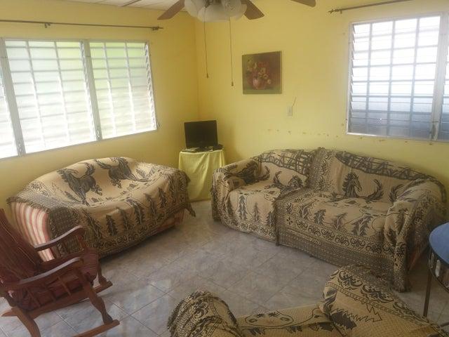 PANAMA VIP10, S.A. Casa en Alquiler en Porton en David Código: 17-6504 No.1