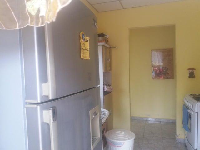 PANAMA VIP10, S.A. Casa en Alquiler en Porton en David Código: 17-6504 No.3