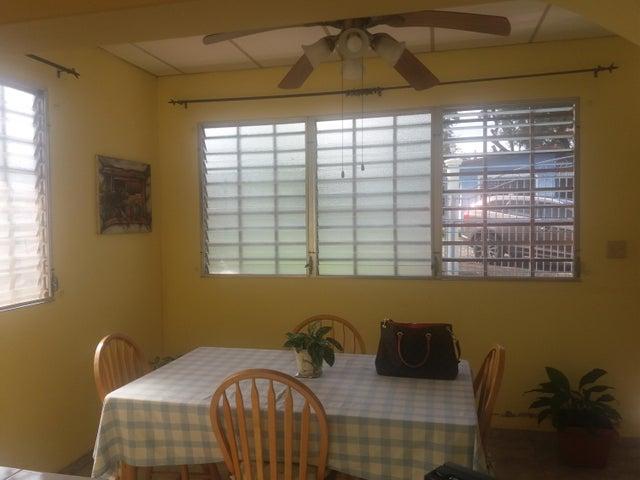 PANAMA VIP10, S.A. Casa en Alquiler en Porton en David Código: 17-6504 No.2