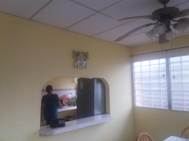 PANAMA VIP10, S.A. Casa en Alquiler en Porton en David Código: 17-6504 No.4