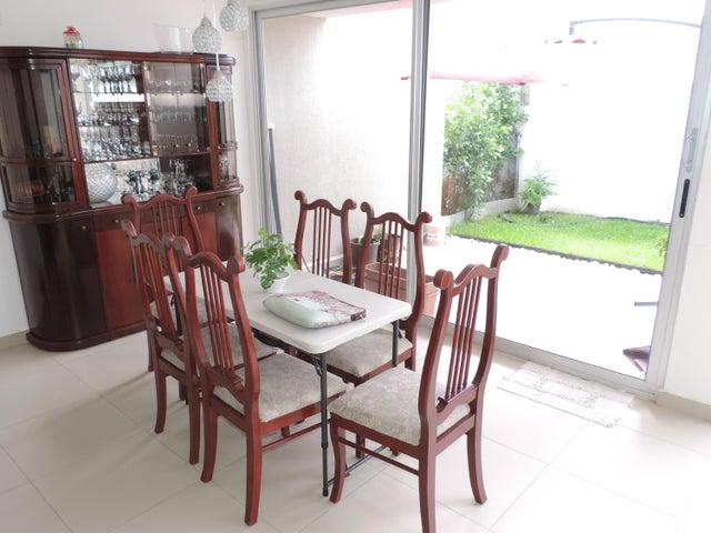 PANAMA VIP10, S.A. Casa en Alquiler en Costa Sur en Panama Código: 17-6591 No.7