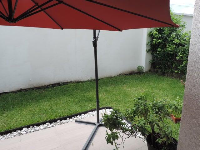 PANAMA VIP10, S.A. Casa en Alquiler en Costa Sur en Panama Código: 17-6591 No.9