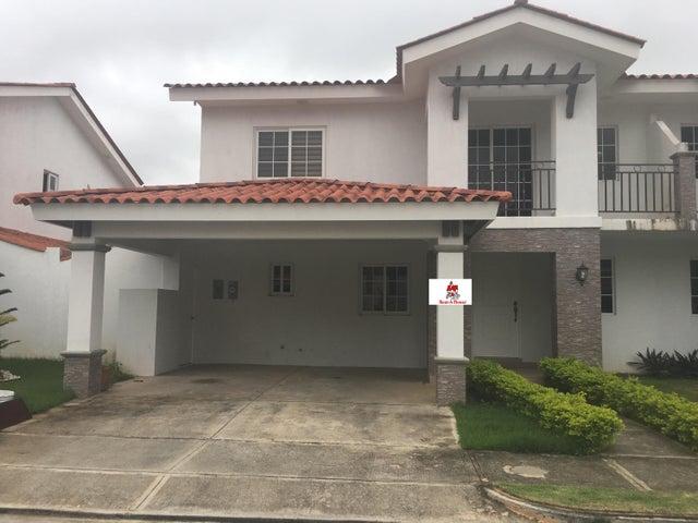 Casa / Venta / Panama / Versalles / FLEXMLS-17-6503