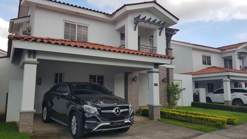Casa / Alquiler / Panama / Versalles / FLEXMLS-17-6505