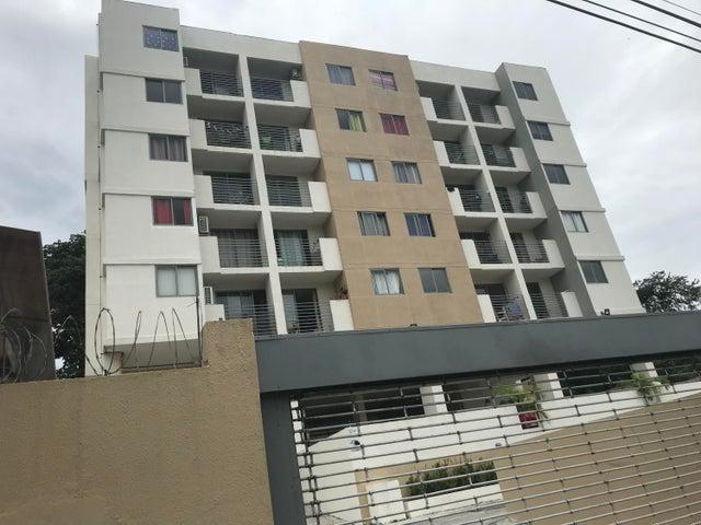 Apartamento / Alquiler / Panama / Rio Abajo / FLEXMLS-17-6507