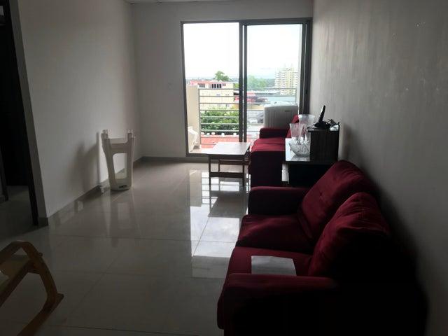 PANAMA VIP10, S.A. Apartamento en Alquiler en Rio Abajo en Panama Código: 17-6507 No.1