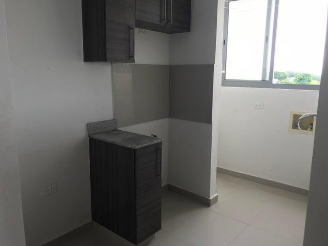 PANAMA VIP10, S.A. Apartamento en Alquiler en Rio Abajo en Panama Código: 17-6507 No.2