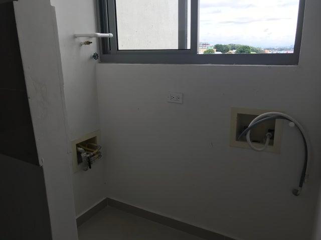 PANAMA VIP10, S.A. Apartamento en Alquiler en Rio Abajo en Panama Código: 17-6507 No.4