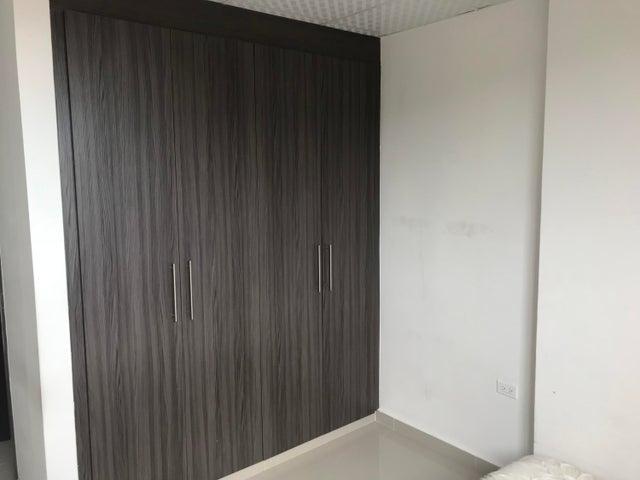 PANAMA VIP10, S.A. Apartamento en Alquiler en Rio Abajo en Panama Código: 17-6507 No.5