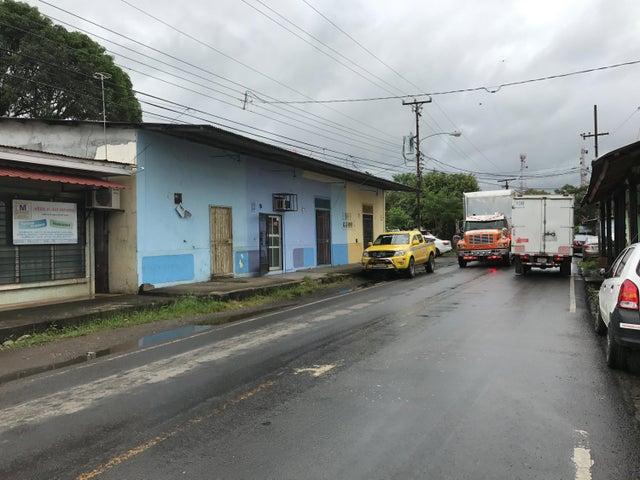 PANAMA VIP10, S.A. Local comercial en Venta en Porton en David Código: 17-6511 No.9