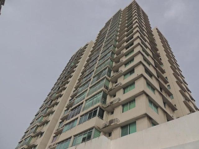 Apartamento / Alquiler / Panama / Via Espana / FLEXMLS-17-6520