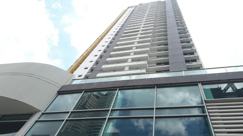 Apartamento / Alquiler / Panama / El Cangrejo / FLEXMLS-17-6535
