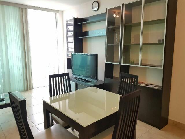 PANAMA VIP10, S.A. Apartamento en Alquiler en El Cangrejo en Panama Código: 17-6535 No.1