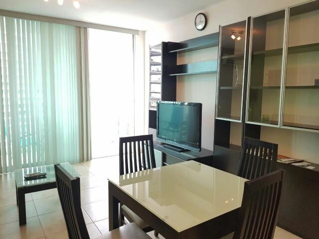PANAMA VIP10, S.A. Apartamento en Alquiler en El Cangrejo en Panama Código: 17-6535 No.4