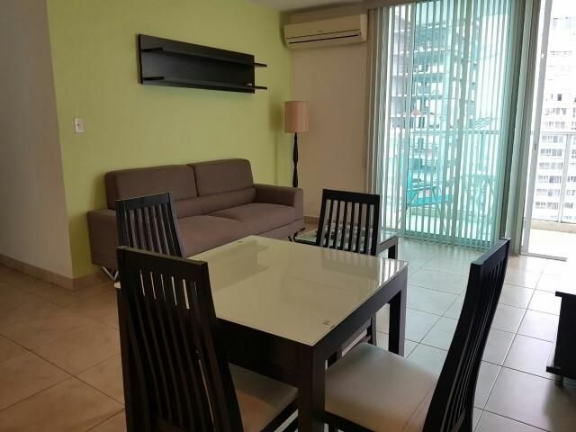 PANAMA VIP10, S.A. Apartamento en Alquiler en El Cangrejo en Panama Código: 17-6535 No.5