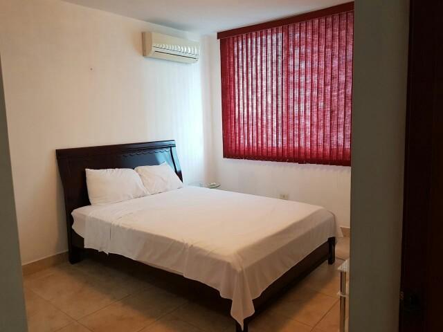 PANAMA VIP10, S.A. Apartamento en Alquiler en El Cangrejo en Panama Código: 17-6535 No.9