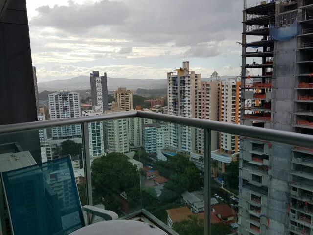 PANAMA VIP10, S.A. Apartamento en Alquiler en El Cangrejo en Panama Código: 17-6535 No.7