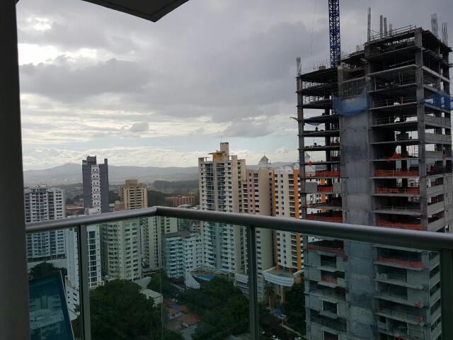 PANAMA VIP10, S.A. Apartamento en Alquiler en El Cangrejo en Panama Código: 17-6535 No.6