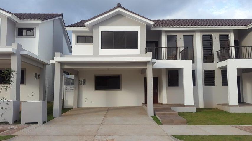 Casa / Alquiler / Panama / Brisas Del Golf / FLEXMLS-17-6543