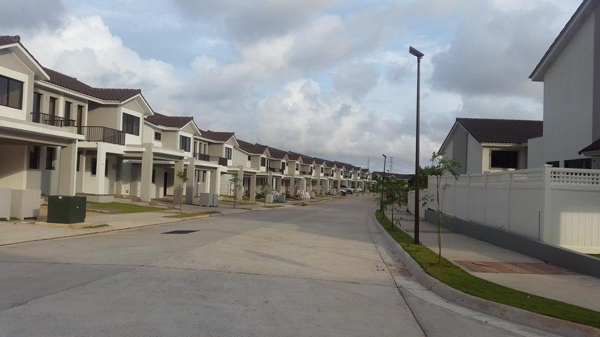 PANAMA VIP10, S.A. Casa en Alquiler en Brisas Del Golf en Panama Código: 17-6543 No.1