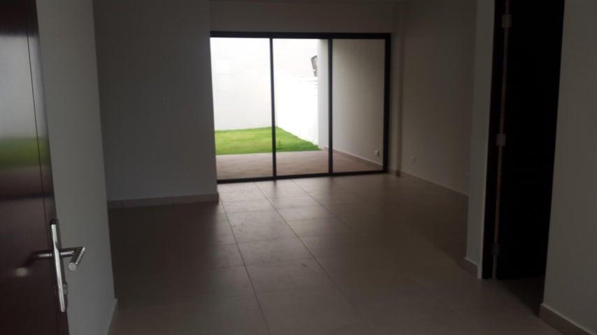 PANAMA VIP10, S.A. Casa en Alquiler en Brisas Del Golf en Panama Código: 17-6543 No.3