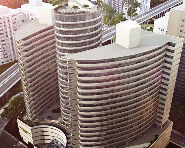Apartamento / Alquiler / Panama / Avenida Balboa / FLEXMLS-17-6546