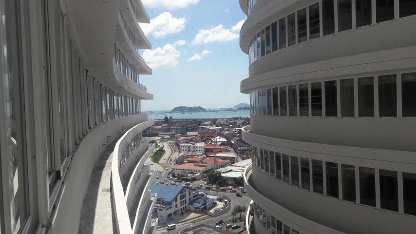 PANAMA VIP10, S.A. Apartamento en Alquiler en Avenida Balboa en Panama Código: 17-6546 No.2