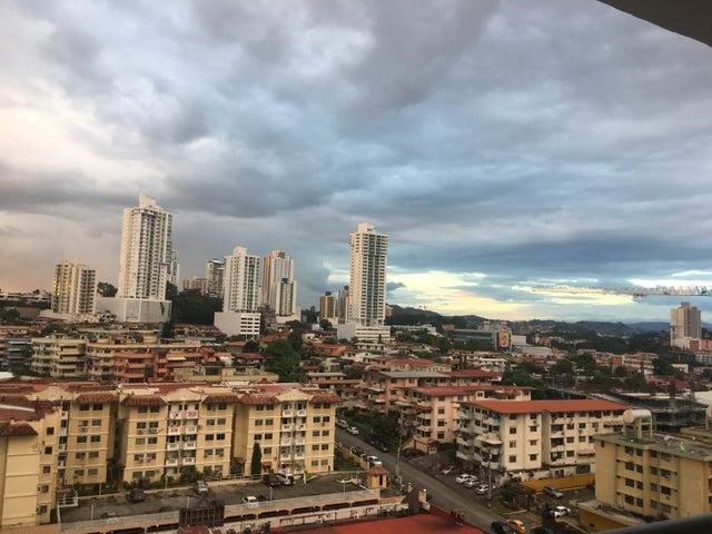 PANAMA VIP10, S.A. Apartamento en Alquiler en Via Espana en Panama Código: 17-6547 No.5