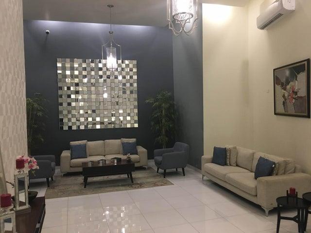 PANAMA VIP10, S.A. Apartamento en Alquiler en Via Espana en Panama Código: 17-6547 No.1