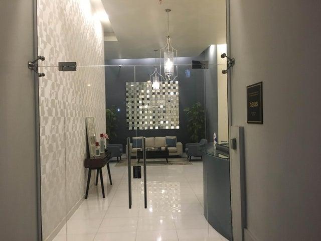 PANAMA VIP10, S.A. Apartamento en Alquiler en Via Espana en Panama Código: 17-6547 No.2