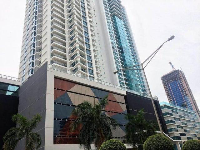 Apartamento / Alquiler / Panama / Costa del Este / FLEXMLS-17-6555