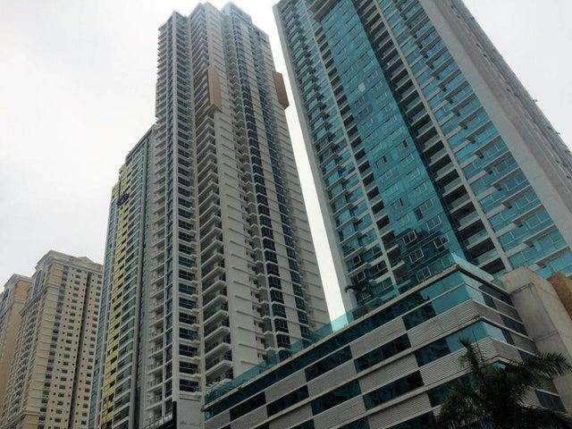 PANAMA VIP10, S.A. Apartamento en Alquiler en Costa del Este en Panama Código: 17-6555 No.1