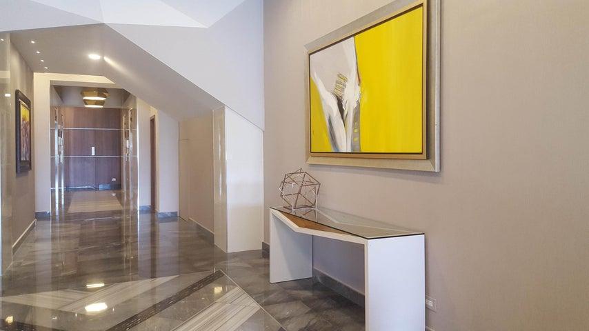 PANAMA VIP10, S.A. Apartamento en Alquiler en Costa del Este en Panama Código: 17-6555 No.2