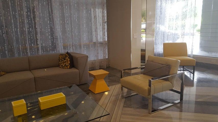 PANAMA VIP10, S.A. Apartamento en Alquiler en Costa del Este en Panama Código: 17-6555 No.3