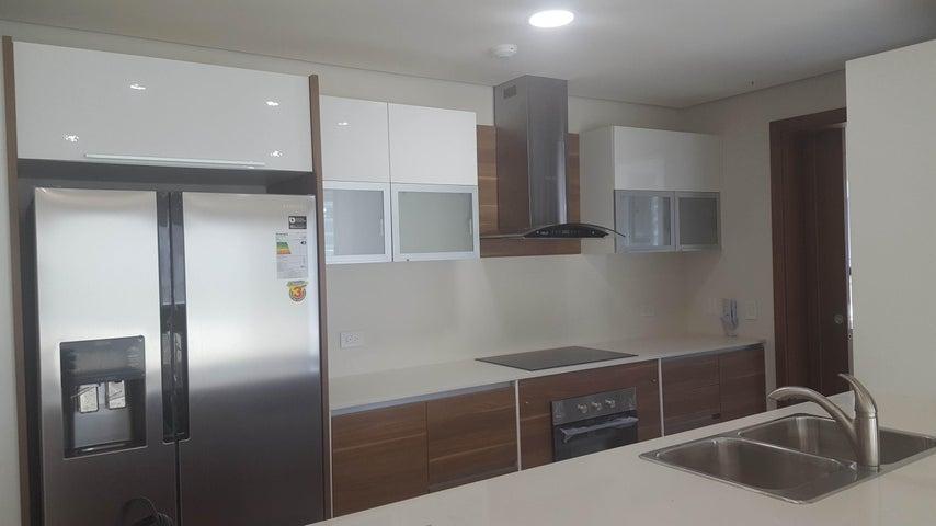 PANAMA VIP10, S.A. Apartamento en Alquiler en Costa del Este en Panama Código: 17-6555 No.6
