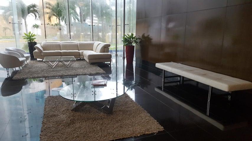 PANAMA VIP10, S.A. Apartamento en Alquiler en Costa del Este en Panama Código: 17-6558 No.1