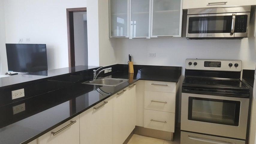 PANAMA VIP10, S.A. Apartamento en Alquiler en Costa del Este en Panama Código: 17-6558 No.9