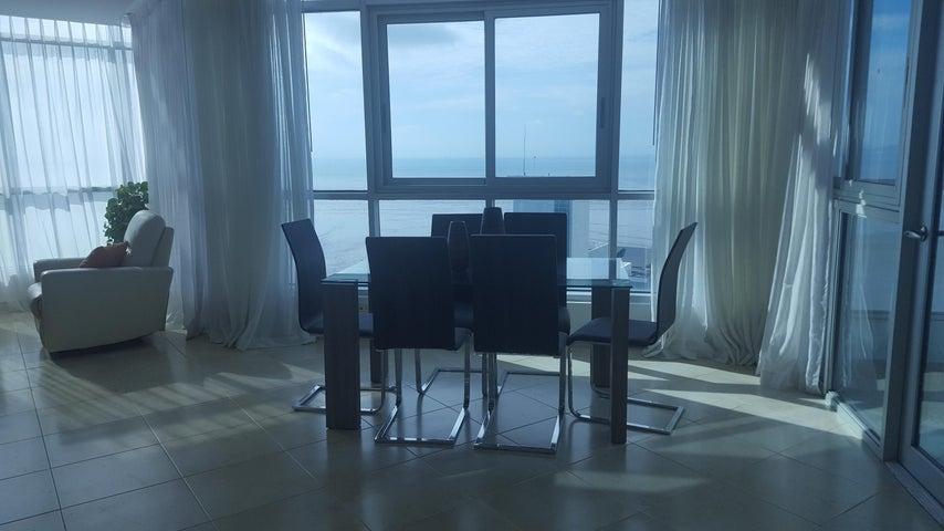 PANAMA VIP10, S.A. Apartamento en Alquiler en Costa del Este en Panama Código: 17-6558 No.4