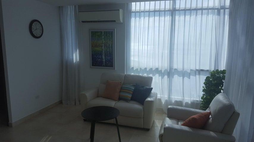 PANAMA VIP10, S.A. Apartamento en Alquiler en Costa del Este en Panama Código: 17-6558 No.3