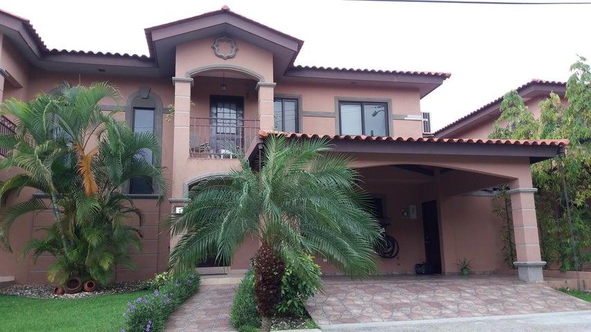 Casa / Venta / Panama / Versalles / FLEXMLS-17-6560