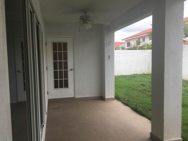 PANAMA VIP10, S.A. Casa en Alquiler en Versalles en Panama Código: 17-6563 No.6