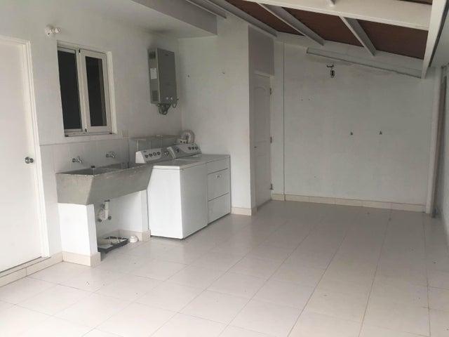 PANAMA VIP10, S.A. Casa en Alquiler en Versalles en Panama Código: 17-6563 No.8