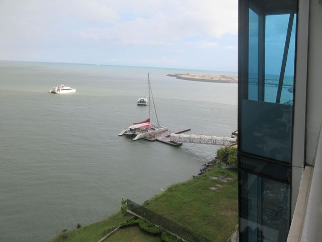 PANAMA VIP10, S.A. Apartamento en Venta en Punta Pacifica en Panama Código: 17-6566 No.5