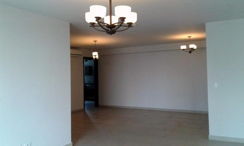 PANAMA VIP10, S.A. Apartamento en Alquiler en Costa del Este en Panama Código: 17-6571 No.5