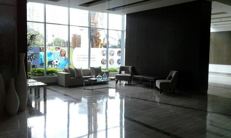 PANAMA VIP10, S.A. Apartamento en Alquiler en Costa del Este en Panama Código: 17-6571 No.2